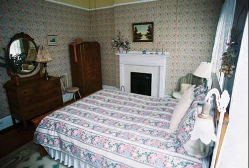 Inman Park Bed & Breakfast - Atlanta - Chambre