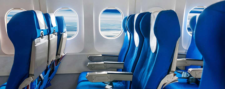 Comment trouver la meilleure place dans l avion kayak for Interieur avion ryanair