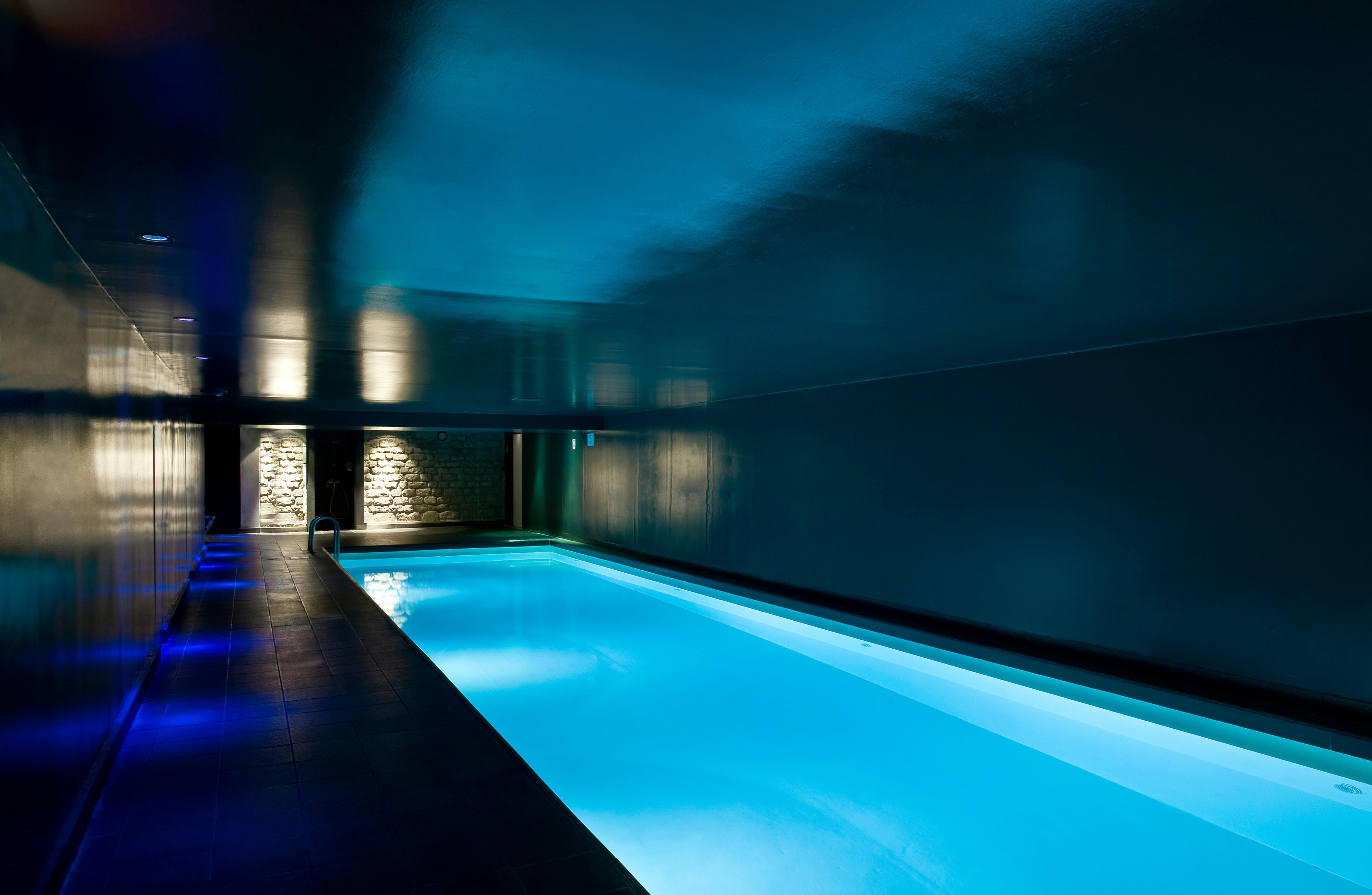 H tels avec piscine o piquer une t te kayak blog france for Hotel a dieppe avec piscine