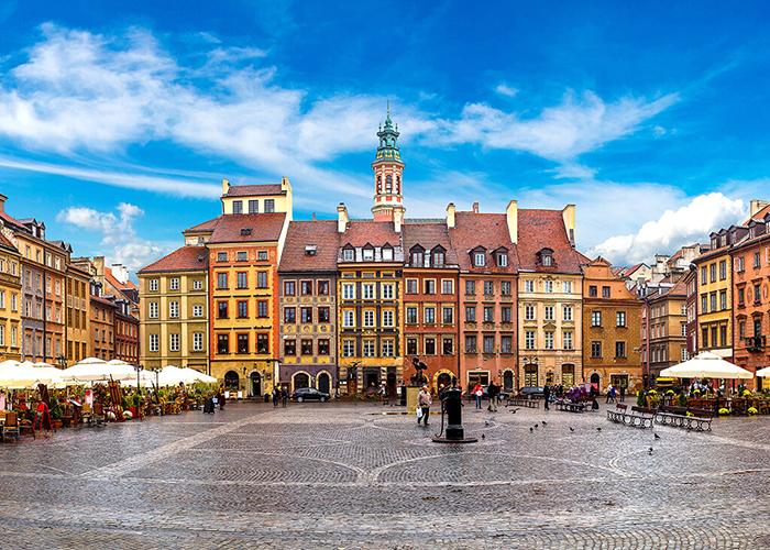 Les 5 destinations européennes les moins chères de l'été