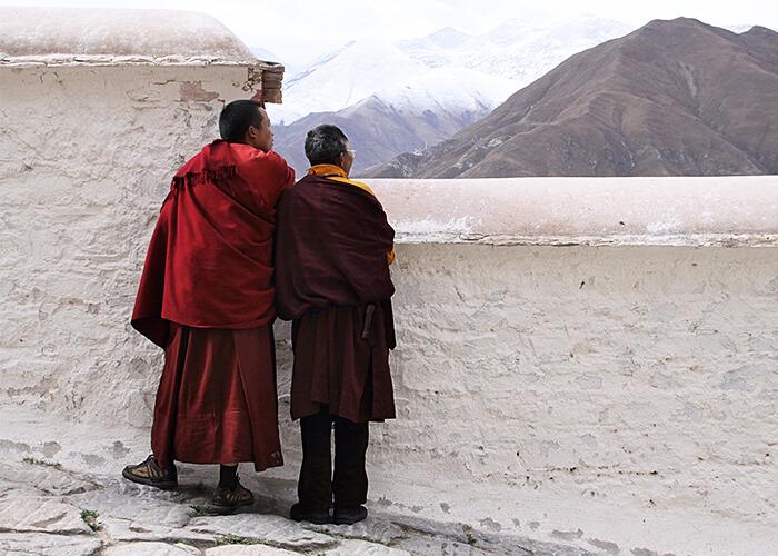 48 heures à Lhassa : un voyage spirituel sur le toit du monde
