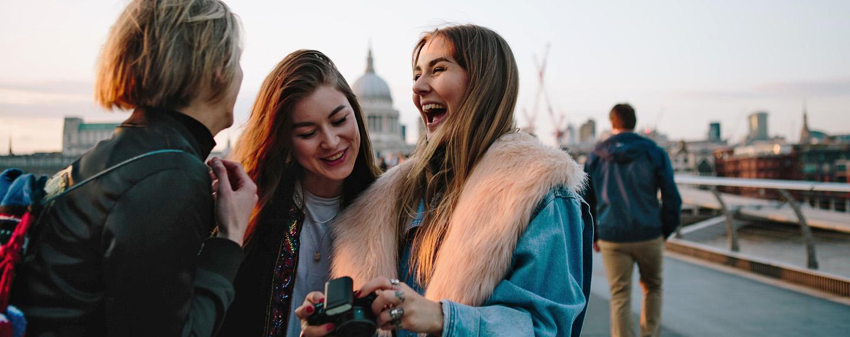 Les destinations incontournables des fashionistas et des foodies en 2018