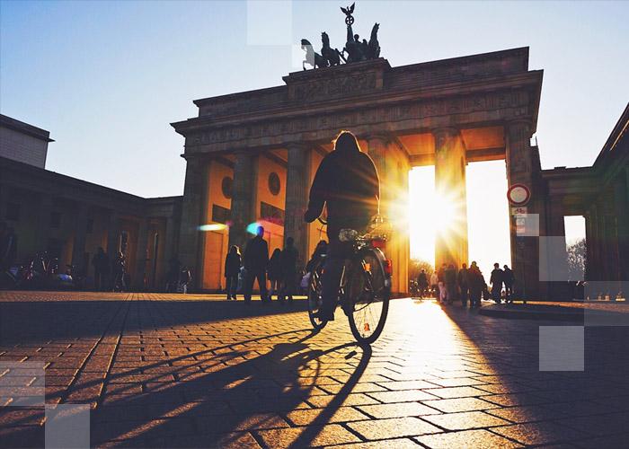 Berlin : un guide pour voyageurs initiés