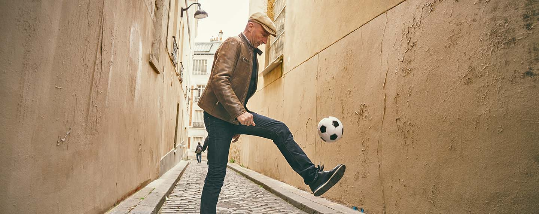 """Destinations """"Mondial 2018"""" : des voyages rythmés par le ballon rond avec KAYAK.fr"""