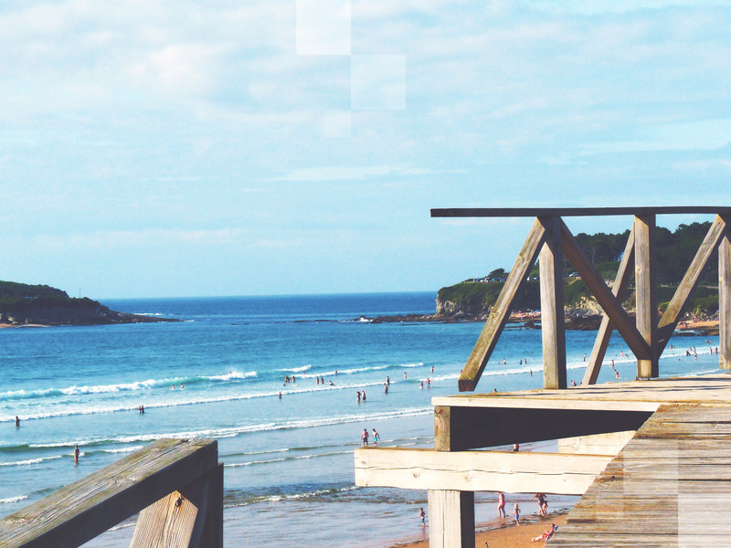 Des heures de détente vous attendent sur les nombreuses plages de Bilbao, une destination idéale pour voyager seul