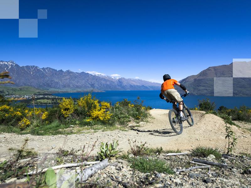 Vacances sportives en Nouvelle-Zélande, un pays que beaucoup découvrent en solo