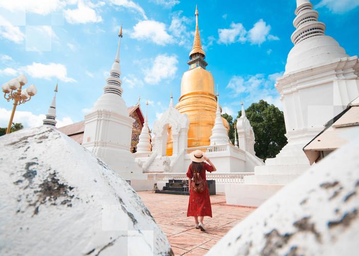 Voyager seul: les 10 meilleures destinations pour des vacances en solo