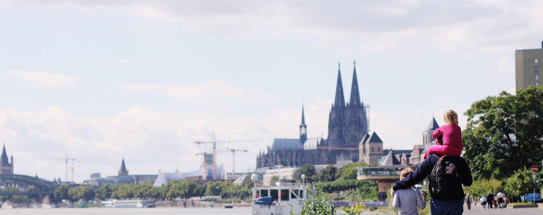 Vacances en famille : les meilleures villes françaises à ne pas manquer pour les vacances de la Toussaint