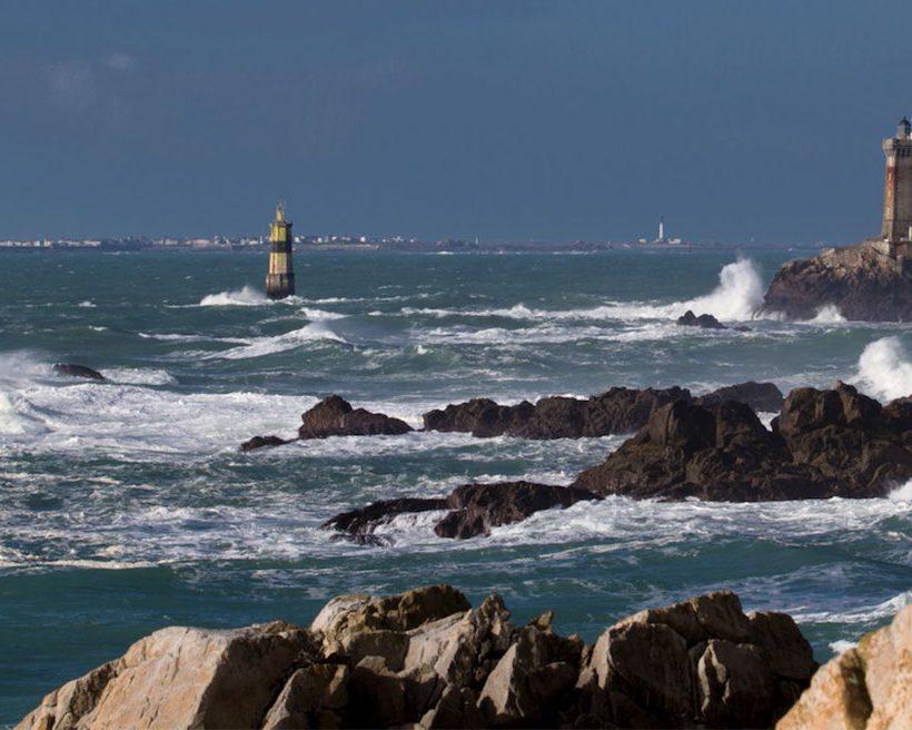 10 îles sur les côtes françaises pour passer un long week-end à la mer