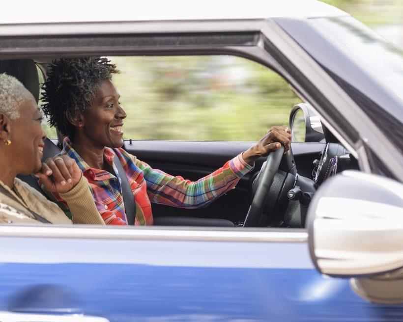 Location de voiture : kilométrage limité ou illimité