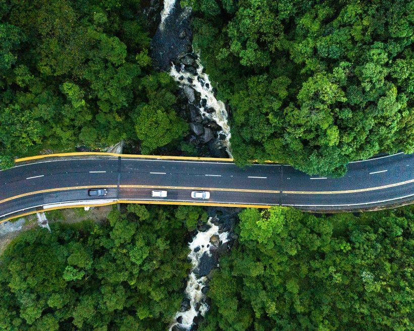 KAYAK dévoile les meilleures destinations road trip en Europe