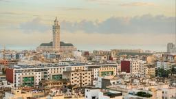 Locations de pick-up Casablanca