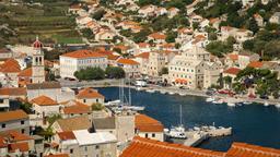 Vols Pas Chers Pour La Croatie A Partir De 22 Kayak