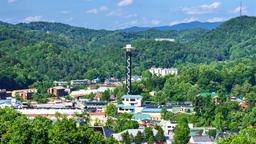 Hôtels près de Gatlinburg Space Needle and Family Fun Center - Gatlinburg