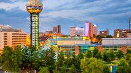 Vol Knoxville : Trouvez un billet d'avion pas cher pour Knoxville