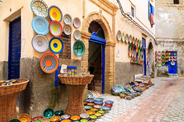 vol hotel voiture maroc