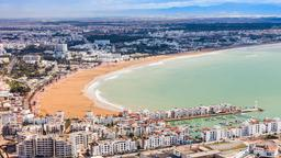 Locations de pick-up Agadir