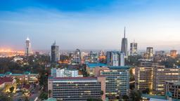 Hôtels près de City Square - Nairobi