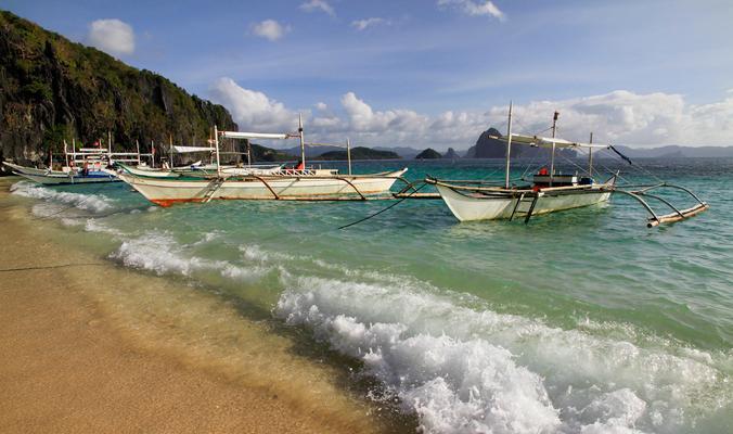 Lieu de rencontre à Davao
