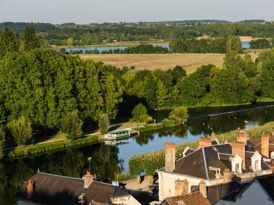 Hotels A Saint Aignan A Partir De 55 Nuit Kayak