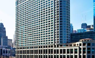Sheraton Chicago Hotel & Towers