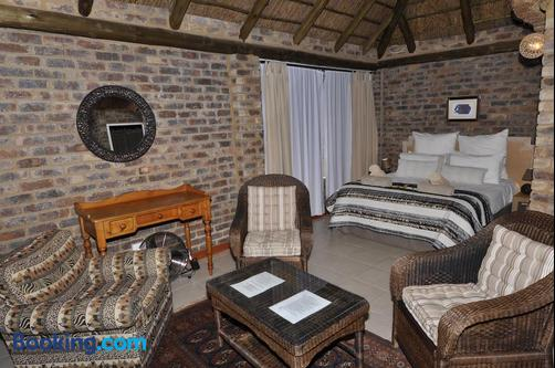 Tranquillity Day Spa & Lodge - Cullinan