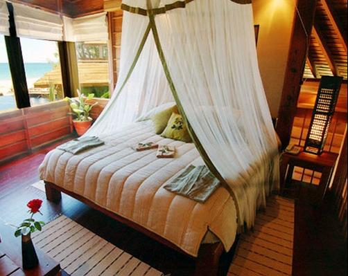 Amata Resort & Spa - Ngapali Beach - Chambre