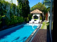 Enjoy Seminyak Villa - Brand New Two Bedroom Villa with Private Pool in Seminyak