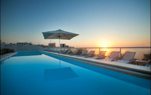 The George Urban Boutique Hotel - St. Julian's - Piscine