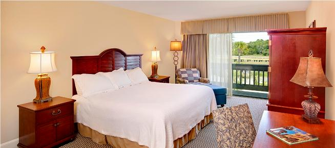 Shem Creek Inn - Mount Pleasant - Chambre