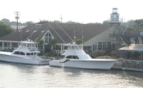 Shem Creek Inn - Mount Pleasant