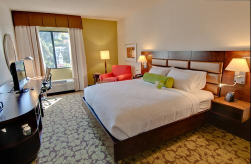 Hilton Garden Inn Los Angeles/Hollywood - Los Angeles