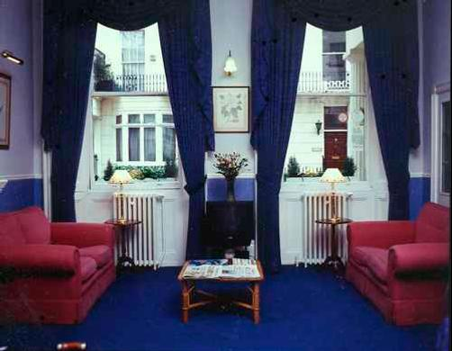 Parkwood at Marble Arch - Londres - Salon