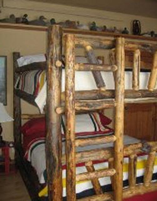 High Prairie Lodge - Whitewood - Chambre