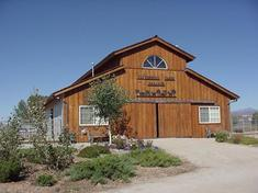 Cottonwood Creek Farm B & B