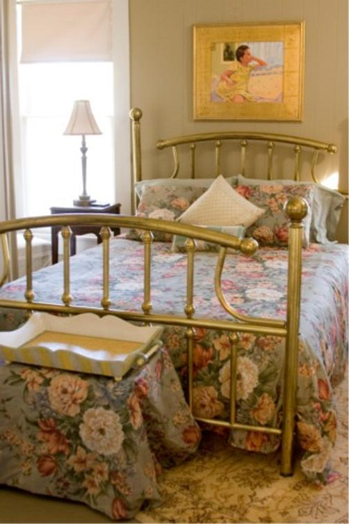 Artists' Inn and Cottages - French Lick - Chambre
