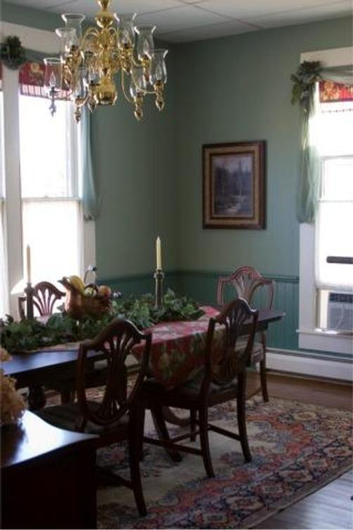 Artists' Inn and Cottages - French Lick - Salon