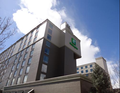 Holiday Inn Denver-Cherry Creek - Denver - Bâtiment