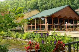 River Terrace Resort & Convention Center