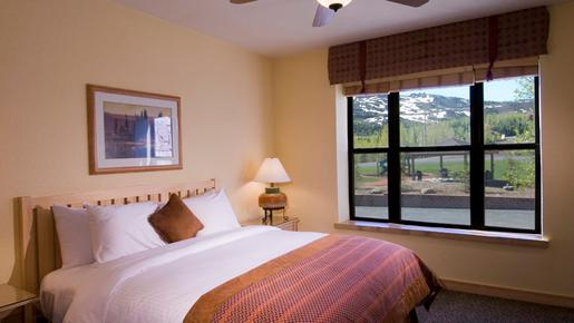 Cedar Breaks Lodge - Brian Head - Chambre