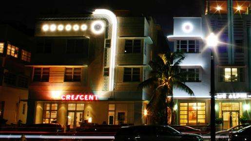 Crescent Resort On South Beach - Miami Beach - Bâtiment