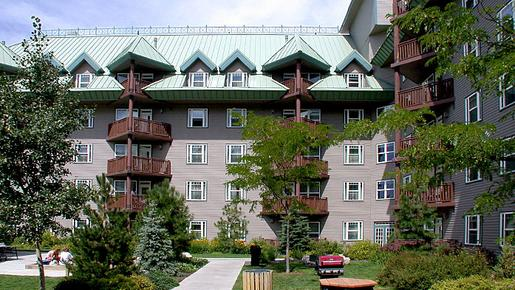 Lake Tahoe Vacation Resort - South Lake Tahoe - Bâtiment