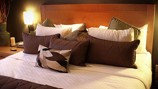 Lake Tahoe Vacation Resort - South Lake Tahoe - Chambre