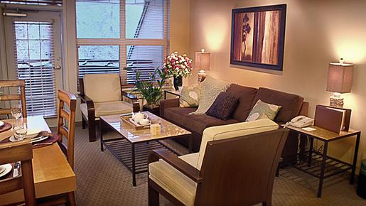 Lake Tahoe Vacation Resort - South Lake Tahoe - Salon