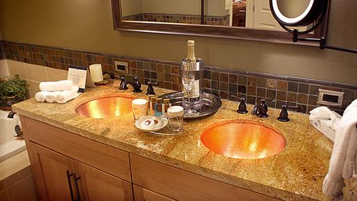Lake Tahoe Vacation Resort - South Lake Tahoe - Salle de bain