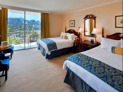 Town and Country Resort - San Diego - Centre d'affaires
