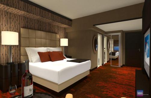 Hard Rock Hotel & Casino Lake Tahoe - Stateline - Chambre