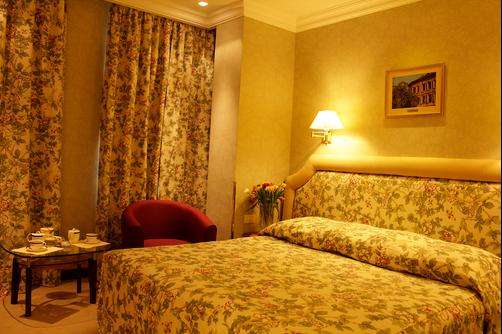 Swiss Hotel - Lviv - Chambre double