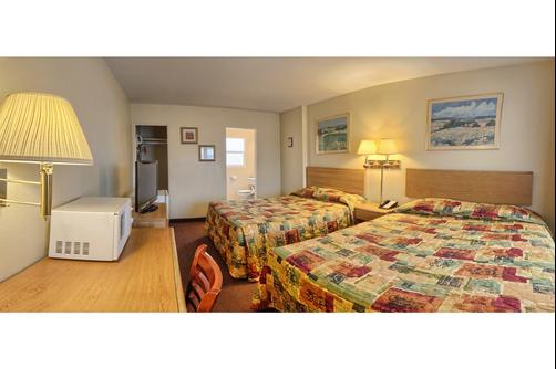 Point Loma Inn & Suites - San Diego - Chambre