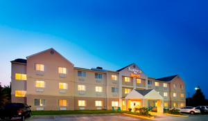 Fairfield Inn by Marriott Duluth